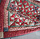 Текстиль, ковры ручной работы. Ярмарка Мастеров - ручная работа. Купить Лоскутное одеяло Вертушка зеленая. Handmade. Для дома