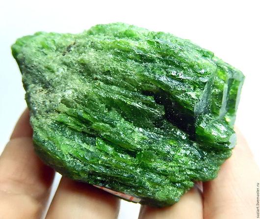 Самая красивая часть камня