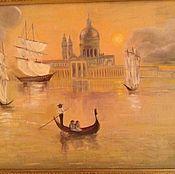 Венеция в прошлом