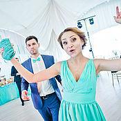 Одежда ручной работы. Ярмарка Мастеров - ручная работа Платье подружки невесты-2. Handmade.