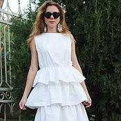 Одежда handmade. Livemaster - original item Gorgeous dress