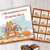 Сувениры и подарки handmade. Livemaster - original item Shokoboks