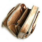 Сумки и аксессуары handmade. Livemaster - original item Cantamar road (organizer bag). Handmade.