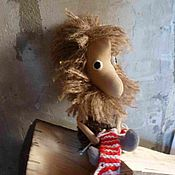 Куклы и игрушки ручной работы. Ярмарка Мастеров - ручная работа Домовой Нафаня. Handmade.