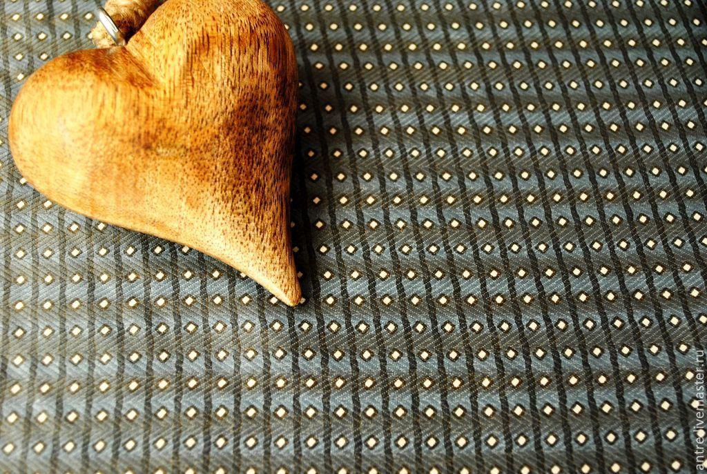 Ткань для брошей, галстуков и бабочек (Голубая) Новинка, Ткани, Москва, Фото №1