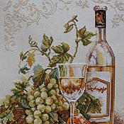 Картины и панно ручной работы. Ярмарка Мастеров - ручная работа «Шардоне». Handmade.