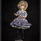 Одежда для кукол ручной работы. Ярмарка Мастеров - ручная работа Одежда для БЖД. Handmade.