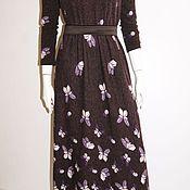 Одежда ручной работы. Ярмарка Мастеров - ручная работа Платье    модель  9164. Handmade.
