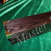 Субкультуры ручной работы. Ярмарка Мастеров - ручная работа Футляр для волшебной палочки. Handmade.