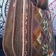 """Женские сумки ручной работы. ,, Купава """" лоскутная сумка. Светлана  (ethnic bags). Ярмарка Мастеров. Сумка с орнаментом"""