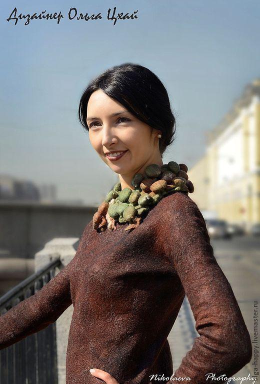 Модель: Анна Сумкина.\r\nФотограф: Алина Николаева.