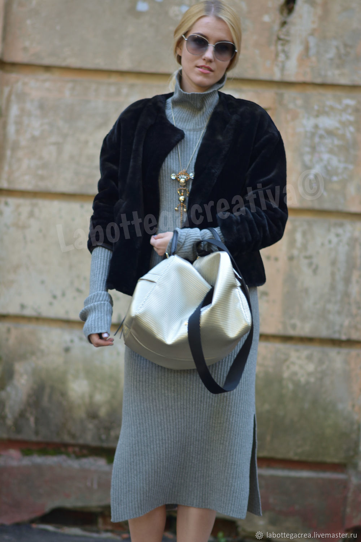 Платье вязаное Tagliatelle, Платья, Королев,  Фото №1