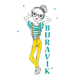 Buravik - Ярмарка Мастеров - ручная работа, handmade