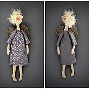 Куклы и игрушки ручной работы. Ярмарка Мастеров - ручная работа Питерский Ангел. Handmade.