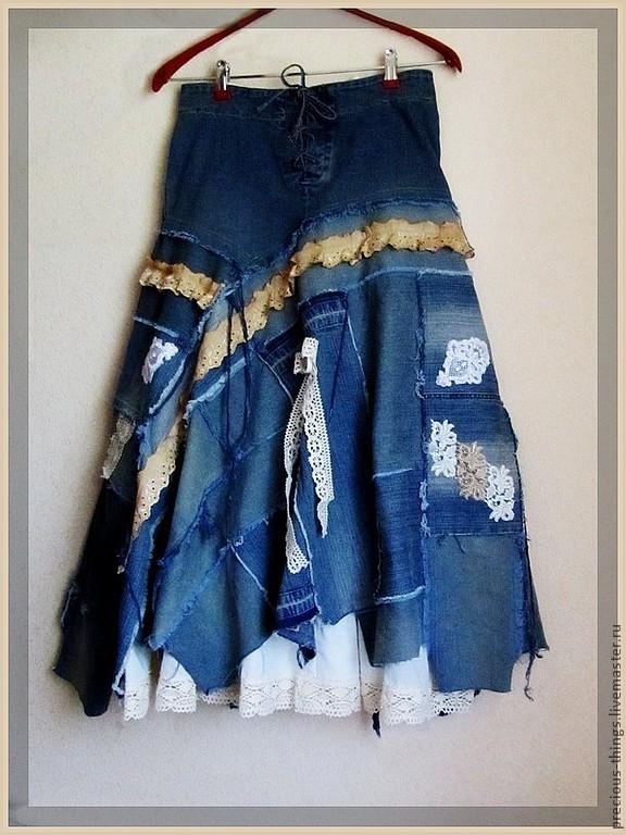 Купить джинсовую юбку в интернет больших размеров zizi