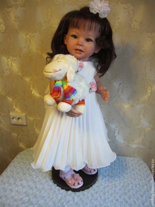 Куклы-младенцы и reborn ручной работы. Ярмарка Мастеров - ручная работа. Купить Кукла реборн Ванесса. Handmade. Куклы реборн