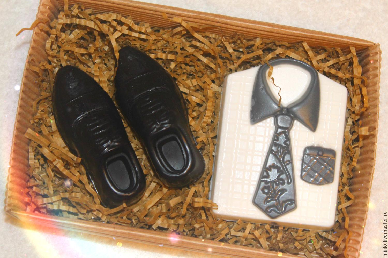 Подарок джентльменский набор