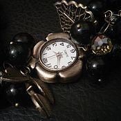 Украшения ручной работы. Ярмарка Мастеров - ручная работа Часы винтажные. Handmade.