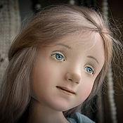 Куклы и игрушки ручной работы. Ярмарка Мастеров - ручная работа Позднее утро. Handmade.