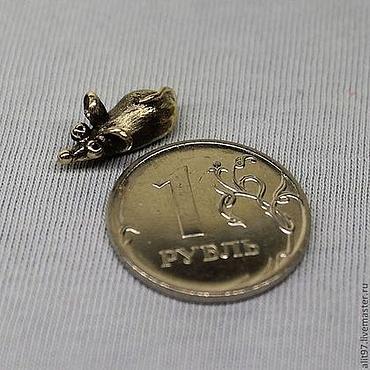 Маленькая кошельковая мышка