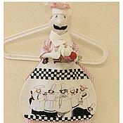 Для дома и интерьера ручной работы. Ярмарка Мастеров - ручная работа пакетница Confiturier. Handmade.