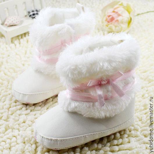 Куклы и игрушки ручной работы. Ярмарка Мастеров - ручная работа. Купить 0099 Обувь для кукол реборнов. Handmade. Обувь для кукол