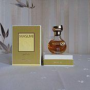 Vintage accessories handmade. Livemaster - original item Vintage accessories: Masumi Coty Perfume extract 15ml. Handmade.