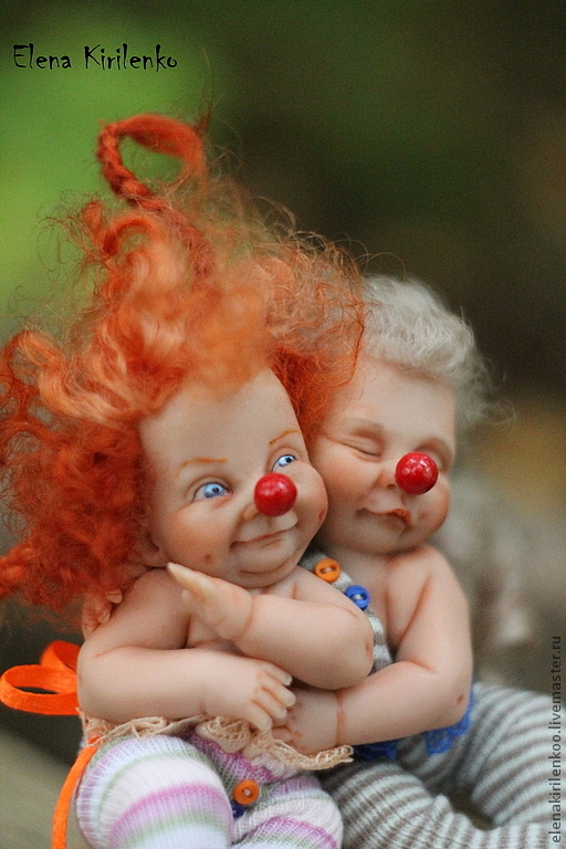Amore, Dolls, Pskov,  Фото №1