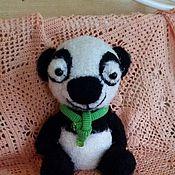Куклы и игрушки ручной работы. Ярмарка Мастеров - ручная работа Пандюша. Handmade.