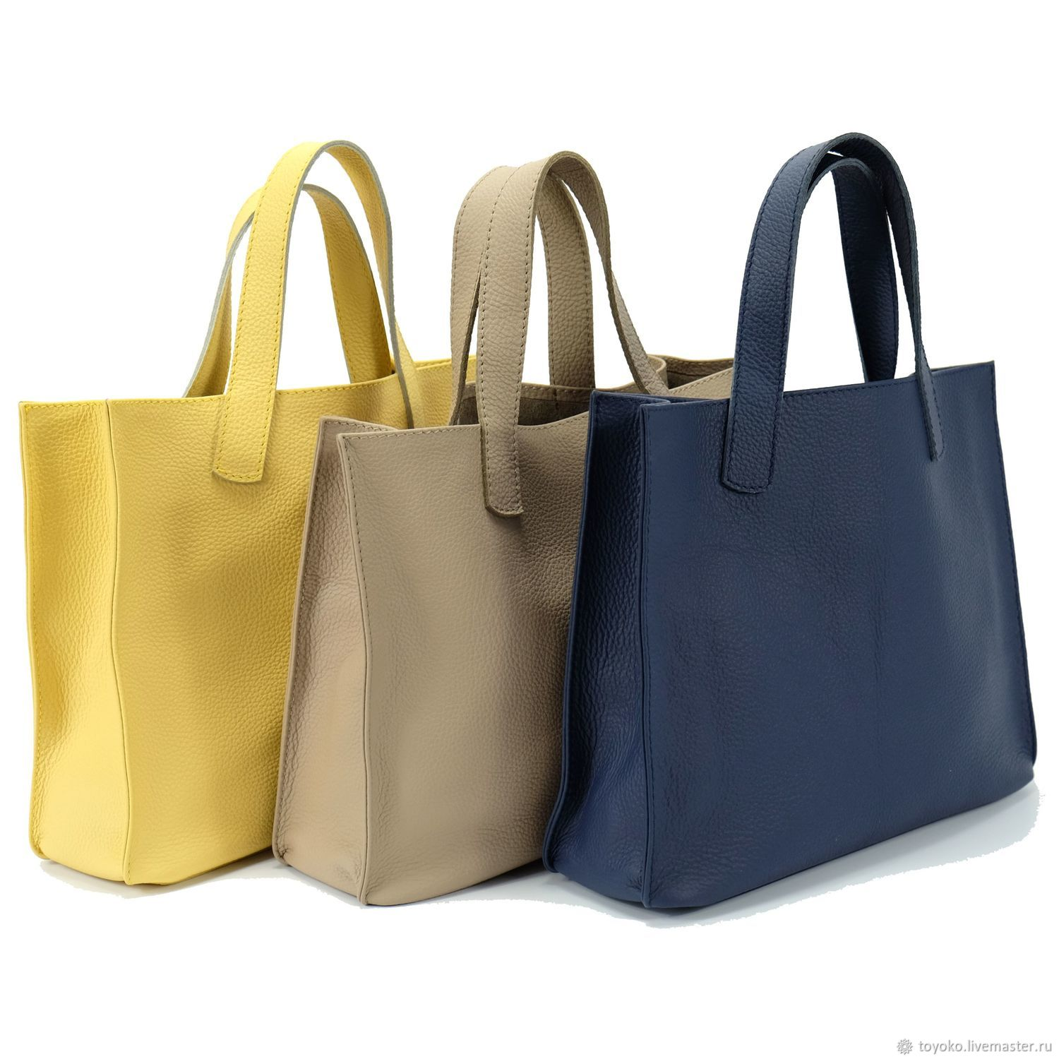 Bag - Pack with reinforced bottom and pocket, Classic Bag, Moscow,  Фото №1
