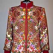 Изготовление блузки в омске