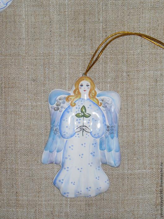 Статуэтки ручной работы. Ярмарка Мастеров - ручная работа. Купить Ангел. Handmade. Ангел, магнит