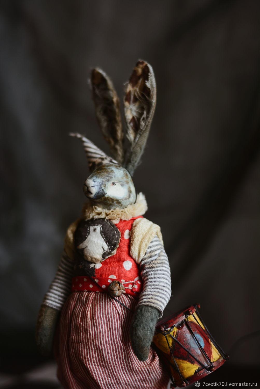Jean-Baptiste, Stuffed Toys, St. Petersburg,  Фото №1