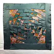 Для дома и интерьера ручной работы. Ярмарка Мастеров - ручная работа Декоративная подушка, наволочка декоративная. Handmade.