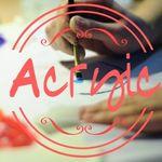 Аcrylic - Ярмарка Мастеров - ручная работа, handmade