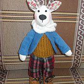 Куклы и игрушки ручной работы. Ярмарка Мастеров - ручная работа Олени из ладена. Handmade.