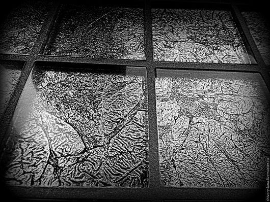 Зеркала ручной работы. Ярмарка Мастеров - ручная работа. Купить плитка ручной работы. Handmade. Серебряный, мозаика