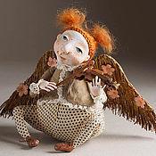 Куклы и игрушки ручной работы. Ярмарка Мастеров - ручная работа Ноктюрн. Handmade.