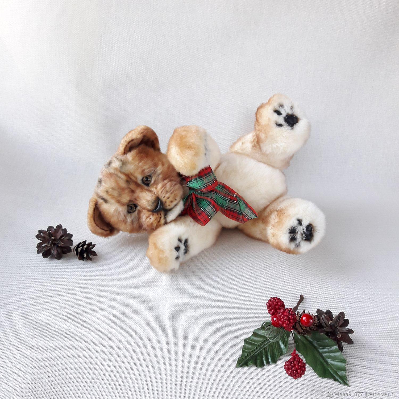 lion Teddy, Teddy Toys, Zheleznodorozhny,  Фото №1