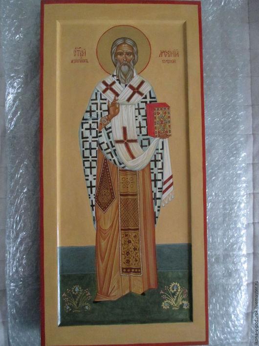 Св. архиепископ Арсений Сербский