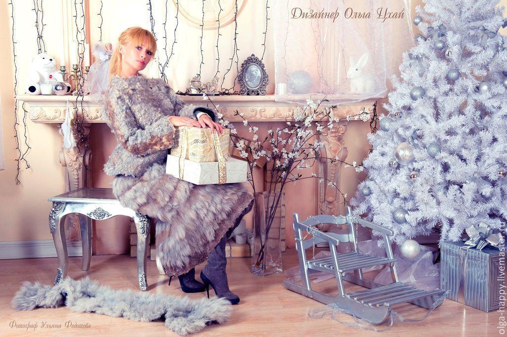Model: Victoria Nechaeva.\r\photograph: Uliana Fedotova.