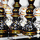 Престиж шахматы Чёрно-белые шахматы  Шахматы набор купить Шахматы деревянные купить Купить шахматы недорого Большие шахматы купить Магазин Шахмат Шахматы опт Нарды шахматы шашки Алевтина Белякова