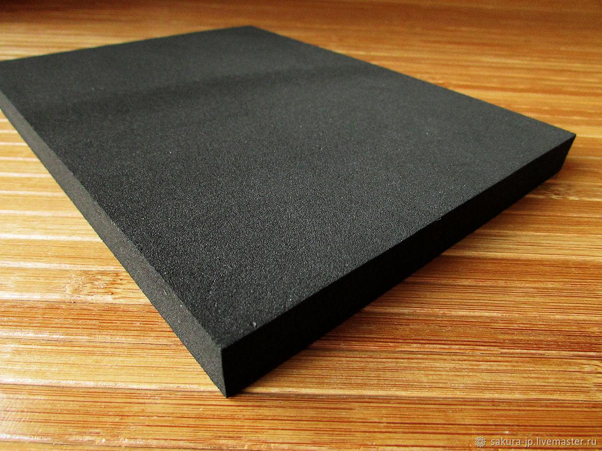 Semi-Mat (cushion) for citadele. SAKURA - materials for citadele. Fair Masters.