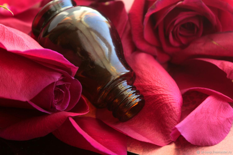 Red roses Духи ручной работы, Духи, Курган, Фото №1