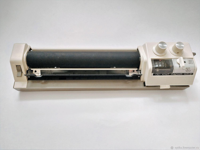 Лекальное устройство KR6 Silver Reed, Инструменты для вязания, Москва,  Фото №1