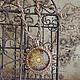 Кулон из бисера `Путешествие по Средиземью` Украшения ручной работы. Tiavin