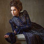 Одежда handmade. Livemaster - original item A designer dress
