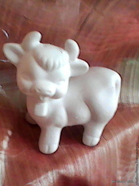 Куклы и игрушки ручной работы. Ярмарка Мастеров - ручная работа. Купить Коровка 4. Handmade. Белый, коровы, развивающие игрушки