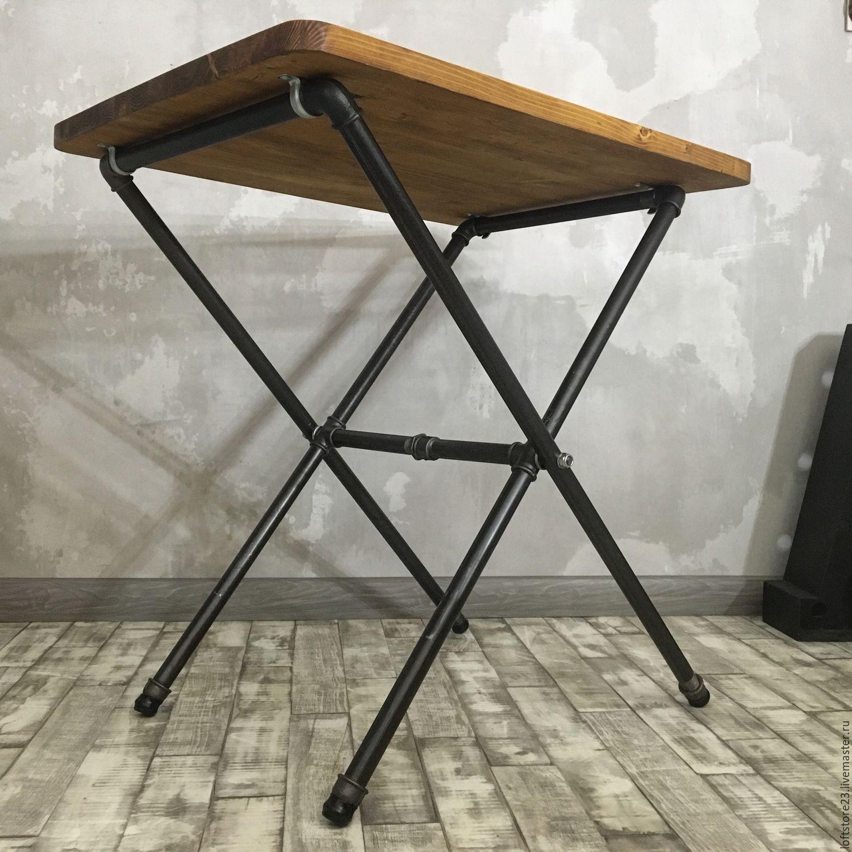 Как сделать выше стол 195
