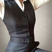 Одежда ручной работы. Ярмарка Мастеров - ручная работа Комбинезон. Handmade.